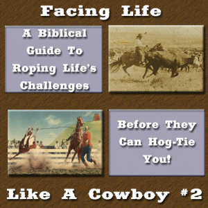 Facing Life Like A Cowboy 2