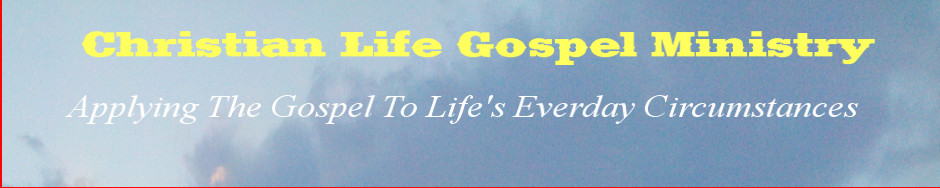 Country Life Christian Gospel Ministry
